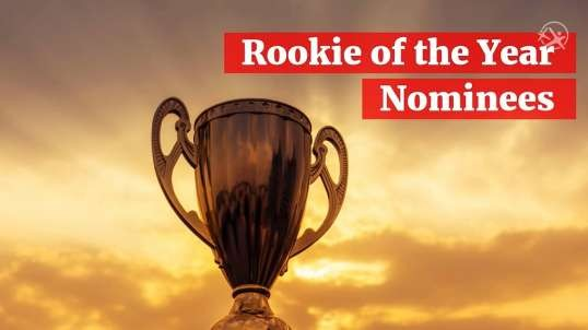 MLB Rookie of the Year Nominees
