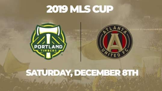 Latinos participating in 2019 MLS CUP