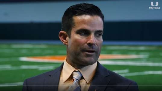 Manny Diaz | Sit-Down with Joe Zagacki and Don Bailey, Jr.