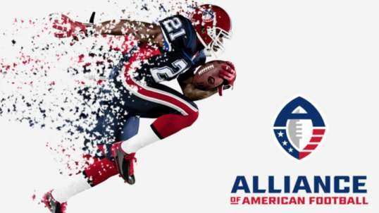 The All-New Alliance of American Football