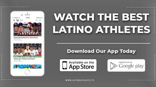 #1 Sports App for Latino Athletes